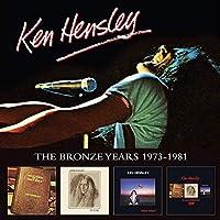 Bronze Years.. -CD+DVD-