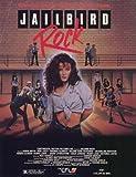 ArtFuzz Jailbird Rock Movie Poster 11 X 17 inch