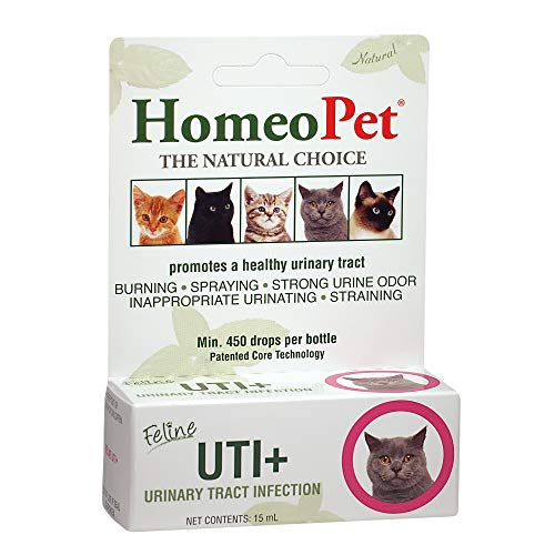 Top 10 best selling list for supplements for cats with uti