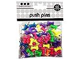 DMM Supplies SC300050A - Push pin cono