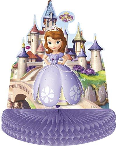 Disney Sofia Erste Tischdecke
