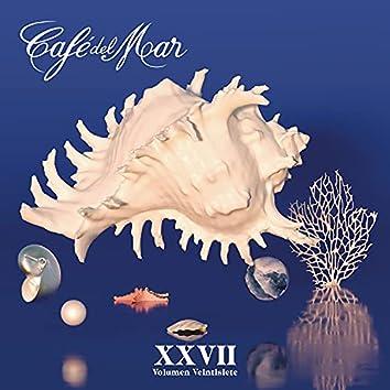 Café del Mar XXVII (Vol. 27)