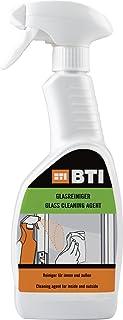 Glasreiniger LLC   500ml   Hochkonzentrierter Reiniger für die mühelose und einfache Reinigung im Innen  und Außenbereich
