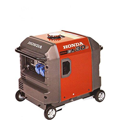 Generador Honda EU 30IS Inverter Grupo electrógeno motogeneratori 3kVA