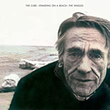 THE CURE-STANDING ON A BEACH-THE SINGLES VINYL LP[FIXH12 1986 [Vinyl] Unknown