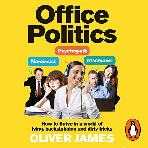 Office Politics cover art