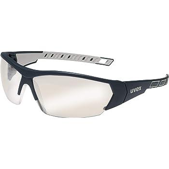 12 pezzi Occhiali Protettivi-Occhiali protettivi lavoro-lavoro Occhiali Arancione//Nero en166