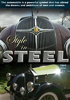 Style In Steel Volume One (Two Disc Set)  (Non-Profit)