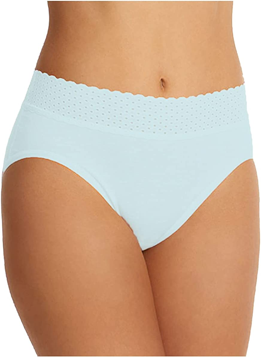 Hanky Panky Cotton Indefinitely service with Conscience French Brief a
