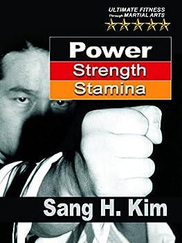 Power Strength Stamina