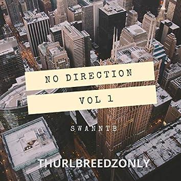 No Direction Vol 1