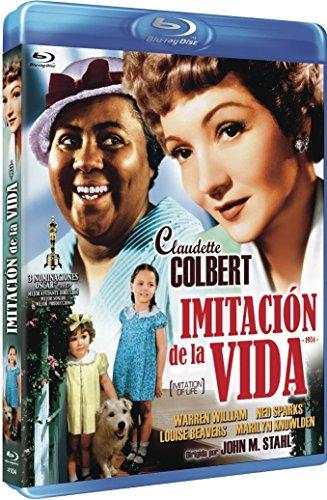 Imitación de la Vida  Blu Ray Imitation of Life 1934 [Blu-ray]
