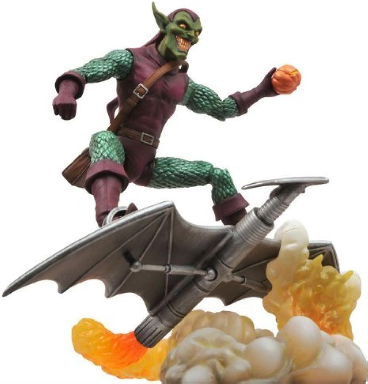 Diamond Select giocattoli Marvel Select  verde Goblin azione cifra by Diamond Select