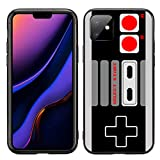 Old School Gaming Controller for iPhone 11 6.1 2019 Case Cover by Atomic Market