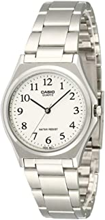 Casio MTP-1130A-7BRDF for Men (Analog, Casual Watch)