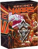 Secret wars coffret 2