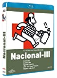 Nacional III [Blu-ray]