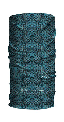 Had Coolmax Multifunktionstuch, Tibet Blue by Reinhold Messner, One Size