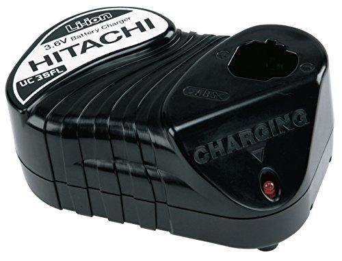 Hitachi UC 3 SFL acculader 3,6V steekaccu