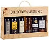Collection Südfrankreich Weinpaket Vins du Sud Halbtrocken (6 x 0.375 l)