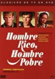 Hombre Rico, Hombre Pobre - Temporada 1 [DVD]