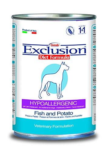 Exclusion Diet Hypoallergen...