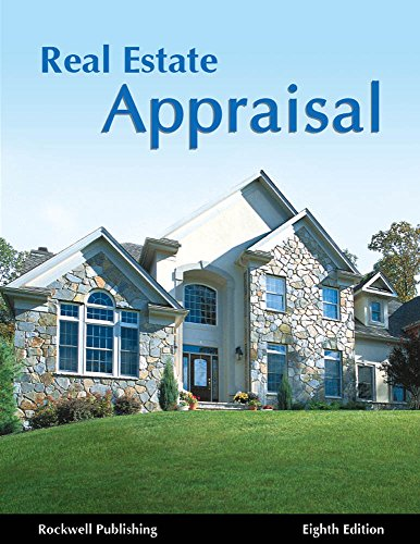 Real Estate Appraisal - 8th ed