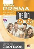 NUEVO PRISMA FUSION A1 + A2 PROFESOR