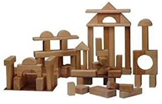 product image for Beka Wooden Blocks - Deluxe Set