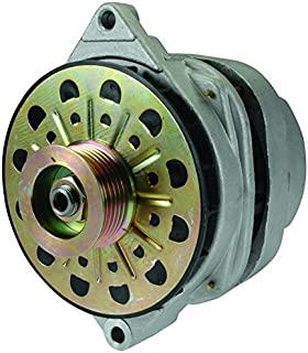 New Alternator For Cadillac Fleetwood V8 5.7L 1993-1996, Chevy Caprice Impala 4.3L 5.7L 1993-1996, Chevy Lumina Van 3.8L 92 93 94 95, Olds Silhouette Pontiac Trans Sport 3.8L V6 92-95