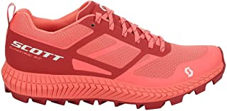 Scott Supertrac 2 Chaussures pour femme Brick Red/Rust Red