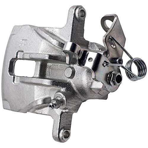 maXpeedingrods Brake Caliper Rear Right for MK IV 1990-2003 1.9D 2.0 2.4D 2.5 2.8 VR6 7D0615424A 7D0615424B
