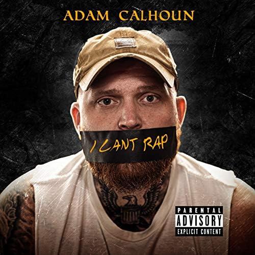 Adam Calhoun