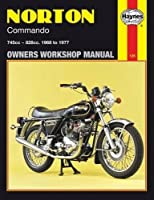 Norton Commando Owners Workshop Manual, No. 125: '68-'77 (Owners' Workshop Manual)