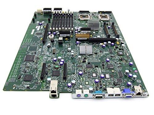 HP 407749-001 System Board ProLiant DL380 G5 Mainboard Motherboard Dual LGA771 (Generalüberholt)