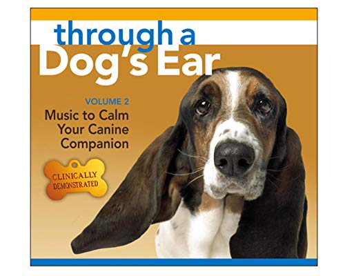 Through a Dog's Ear:Music to C