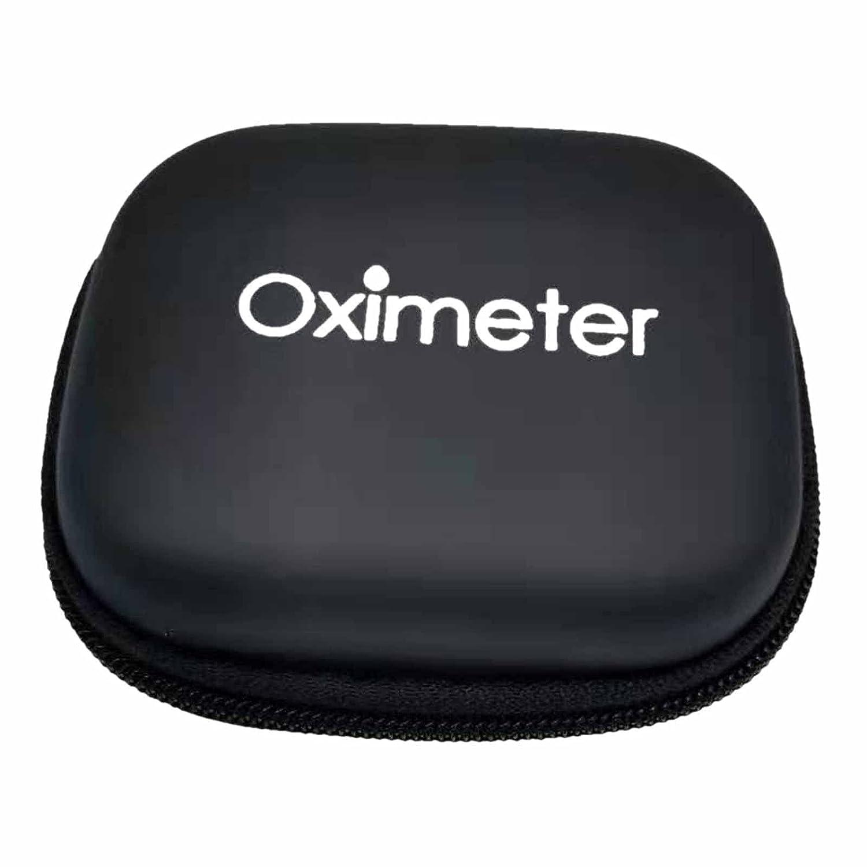 Oximeter Genuine Fingertip Case Waterproof Pulse Shockproof Car online shop