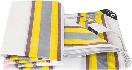 XiaoXIAO Bache antidérapante épaissie camion bache toile de prougeection solaire écran pare-soleil polyéthylène bache plastique couleur bache toile de bache, 23 tailles Bache ( Taille   3mX5m )