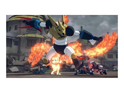 Namco Bandai Games Naruto Shippuden: Ultimate Ninja Storm Revolution - video games (PC, Fighting, CyberConnect 2, Bandai Namco)