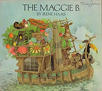 Paperback The MAGGIE B (A 139) Book