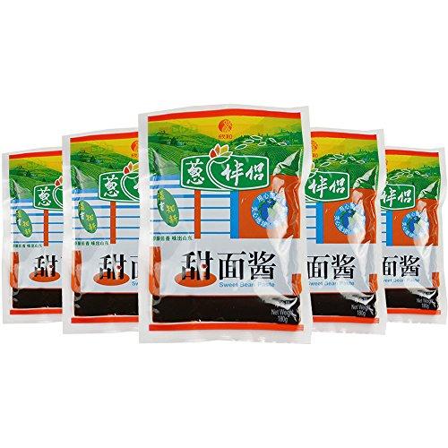 友盛 甜麺醤(小袋) 180g×5個