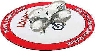 ZHFENG 250mm Racing Delantal Take Off Landing for R7 6X 7X 8X ET Series FPV RC Drone Accesorios Herramientas de Bricolaje