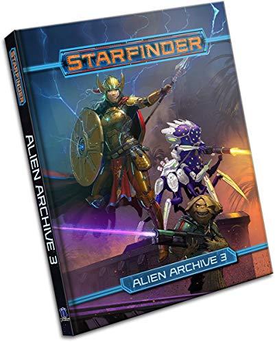 Paizo Starfinder Alien Archive 3