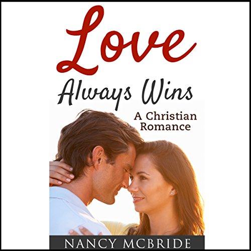Love Always Wins audiobook cover art