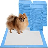 Best Dog Potty Pad Holders - Puppy Pads Dog Pee Pad for Potty Training Review
