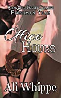 Office Hours (Abraxus Tasker College)