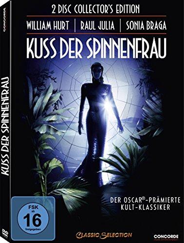 Kuss der Spinnenfrau - Collector's Edition [2 DVDs]