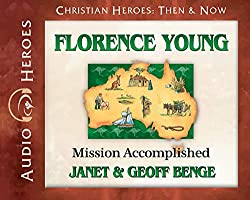 Florence Young, audio books