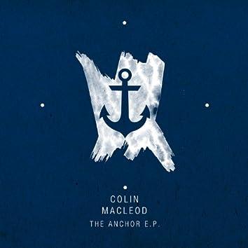 The Anchor EP