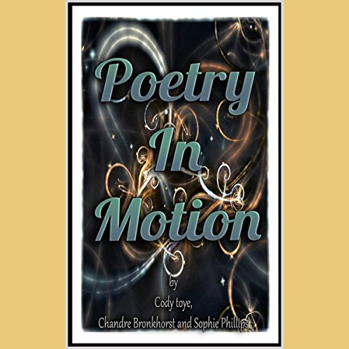 Poetry in Motion audiobook cover art